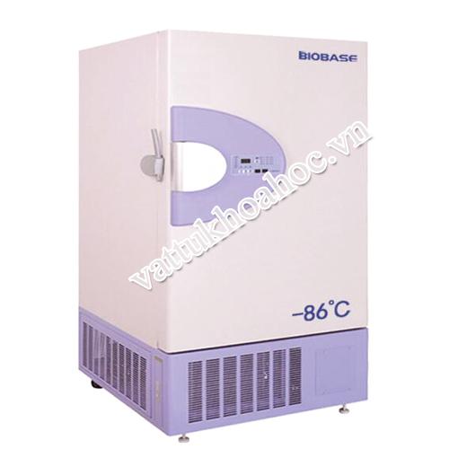 Tủ lạnh âm sâu loại đứng -86℃ Biobase 500 lít BDF-86V500 (Ảnh 1)