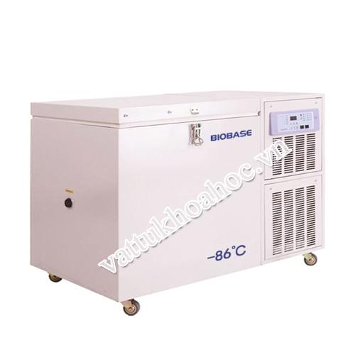 Tủ lạnh âm sâu nằm ngang -86℃ Biobase 300 lít BDF-86H300 (Ảnh 1)
