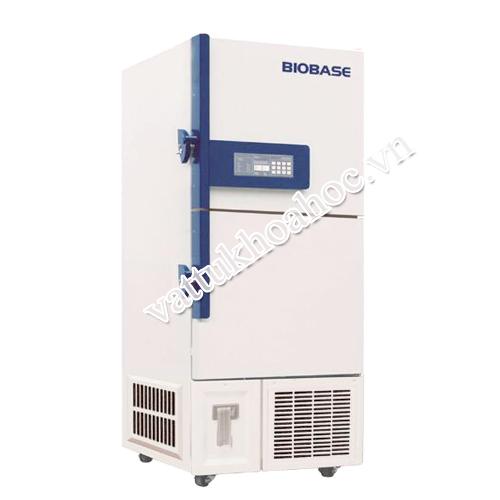 Tủ Lạnh Âm Sâu Loại Đứng -86℃ Biobase 100 lít BDF-86V100 (Ảnh 1)