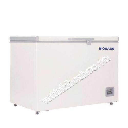 Tủ lạnh âm sâu loại nằm ngang -40℃ Biobase 485 lít BDF-40H485 (Ảnh 1)