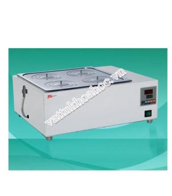 Bể cách thủy nâng nhiệt 12 lít 4 vị trí HH-S4