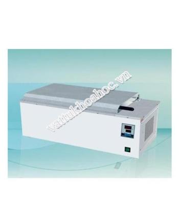 Bể cách thủy nâng nhiệt 24 lít 8 vị trí HH-S8