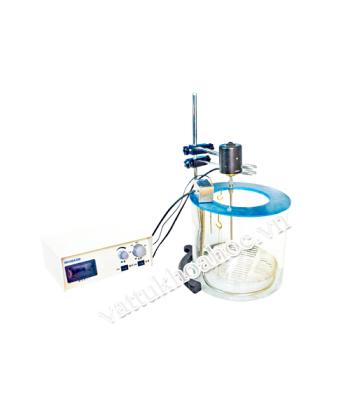 Bể điều nhiệt bằng bình thủy tinh có khuấy Biobase Y-1A