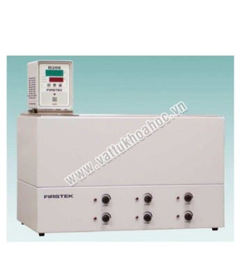 Bể điểu nhiệt có khuấy từ Firstek STB206-T2