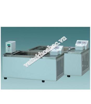 Bể điều nhiệt có lắc ngang Firstek B601D