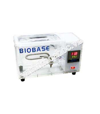 Bể điều nhiệt trong suốt 8L Biobase SY-8L