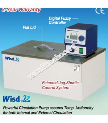 Bể điều nhiệt tuần hoàn 11 lít Daihan WCB-11
