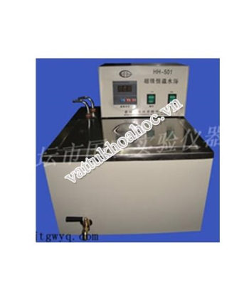 Bể điều nhiệt tuần hoàn 20 lít HH-501