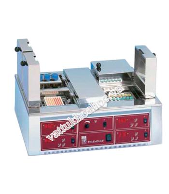 Bể lắc cách thủy - Bể ổn nhiệt có lắc GFL 1070
