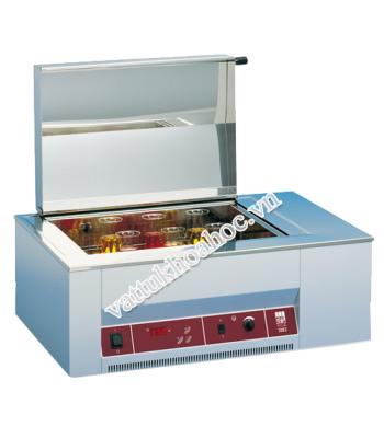 Bể lắc cách thủy có làm lạnh GFL 1083