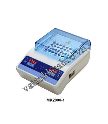 Bể ổn nhiệt khô (Block gia nhiệt khô) ALLSHENG MK2000-1