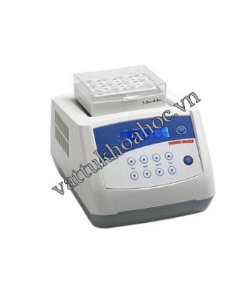 Bể ổn nhiệt khô có làm lạnh (Block gia nhiệt khô) ALLSHENG MK-20