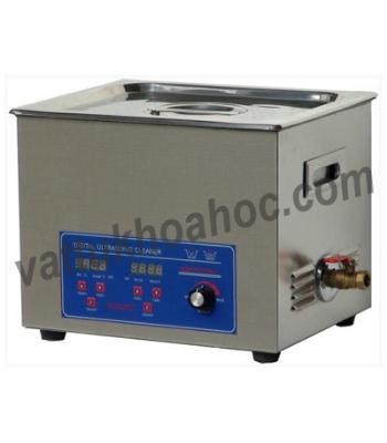 Bể rửa siêu âm 10 lít Zenith Lab ZPS-10A
