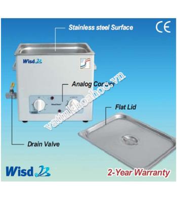 Bể rửa siêu âm 1,2 lít Daihan WUC-A01H