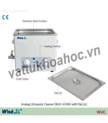Bể rửa siêu âm 1.2 lít Daihan WUC-A01H