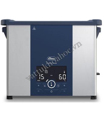 Bể rửa siêu âm 2.9 lít Elma Select 40