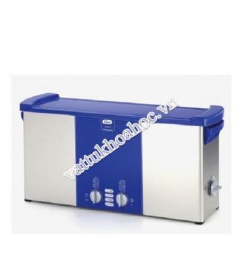 Bể rửa siêu âm có gia nhiệt 10 lít Elma S80H