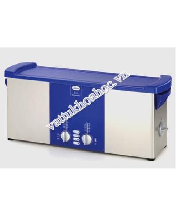 Bể rửa siêu âm có gia nhiệt 7 lít Elma S70H