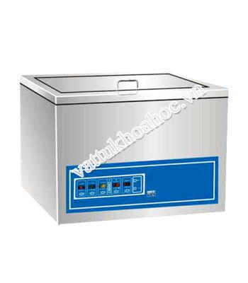 Bể rửa siêu âm tần số 80KHz Biobase UC-..S và UC-..SII