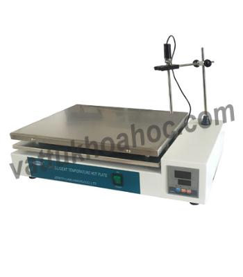 Bếp gia nhiệt hiện số 300 x 200mm Zenith Lab DB-2A