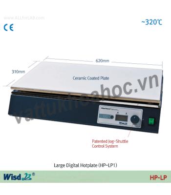 Bếp gia nhiệt loại lớn Daihan HPLP-C-P
