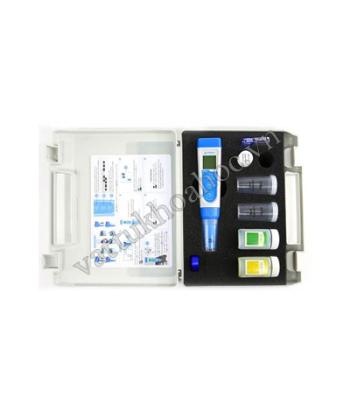 Bộ bút đo đa chỉ tiêu pH/mV/nhiệt độ APERA pH60