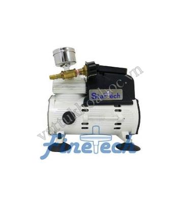Bơm hút chân không (loại không dầu) FINETECH VS-01
