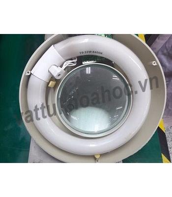 Bóng đèn huỳnh quang cho kính lúp công nghiệp - Kiểu bóng T9