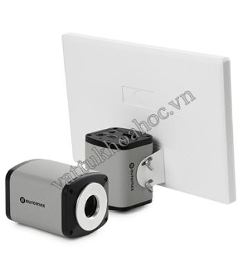 Camera kính hiển vi HD-Lite kèm màn hình HD Euromex VC.3031‑HDS