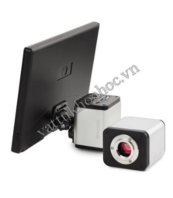 Camera kính hiển vi Ultra HD 4K màn hình 4K Euromex VC.3040‑HDS