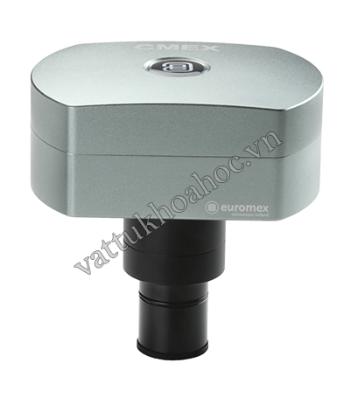 Camera kính hiển vi USB-3 tốc độ cao 5.1MP Euromex DC.5000‑Pro