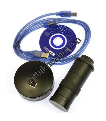 Camera kỹ thuật số USB SMU-51/2-100