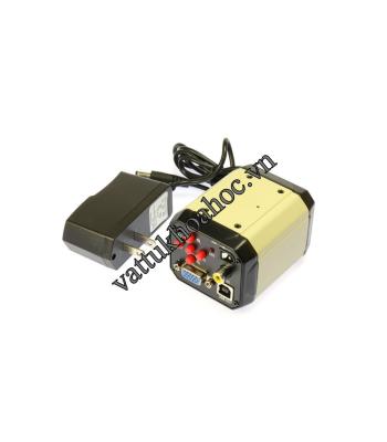 Camera kỹ thuật số VGA Công nghiệp SMV-21/3-0