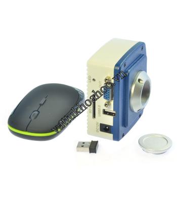 Camera kỹ thuật số VGA Công nghiệp SMV-FHD286-0