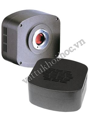 Camera lạnh cho kính hiển vi huỳnh quang Euromex DC.5000i