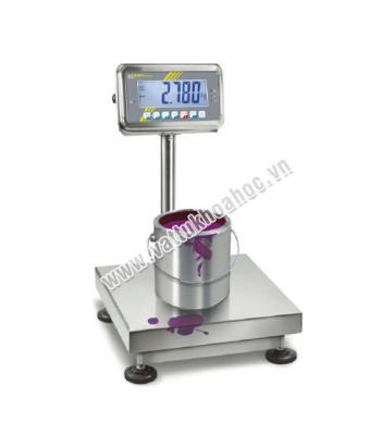 Cân bàn điện tử 100kg/10g Kern SFB100K10HIP