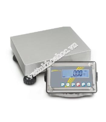 Cân bàn điện tử 600kg/200g Kern KFP 600V20SM/KXE-TM