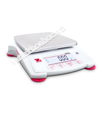 Cân kĩ thuật Ohaus SPX2201 (2200g/0.1g)