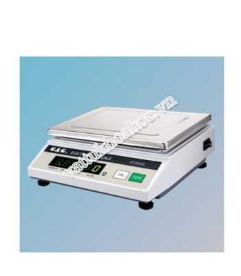 Cân kỹ thuật T5000g DT5000
