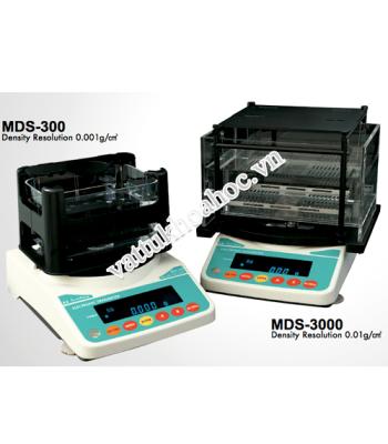 Cân tỷ trọng điện tử Alfa Mirage (Japan) MDS-300