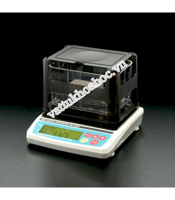 Cân tỷ trọng điện tử Alfa Mirage (Japan) MDS-300S