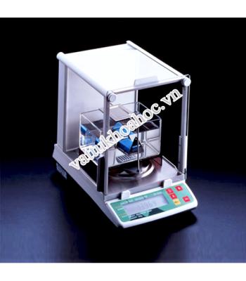 Cân tỷ trọng điện tử Alfa Mirage (Japan) SD-200L