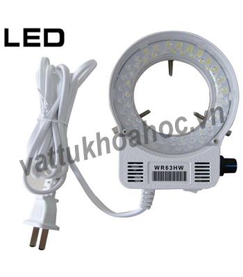 Đèn LED Ring 56 bóng cho kính hiển vi soi nổi WR63HW