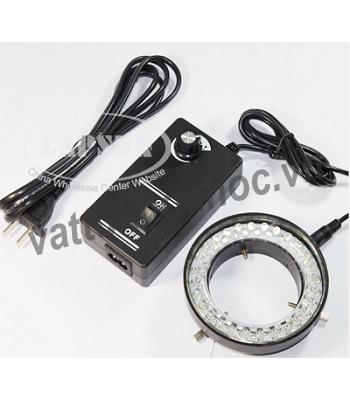 Đèn LED Ring 60 bóng chuyên dùng cho kính hiển vi soi nổi LC-P300