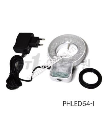 Đèn LED Ring cho kính hiển vi soi nổi SOPTOP PHLED64-i