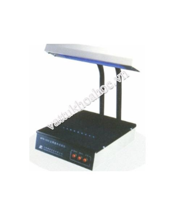 Đèn UV soi sắc ký bản mỏng WFH-203