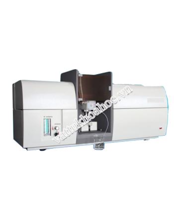 Hệ thống máy quang phổ hấp thụ nguyên tử AAS