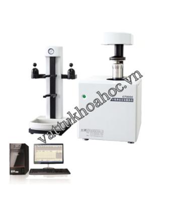 Hệ thống phân tích nhiệt lượng tự động KUANGDA CT9000