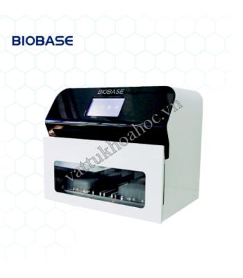 Hệ thống tách chiết nucleic axit tự động Biobase BNP48