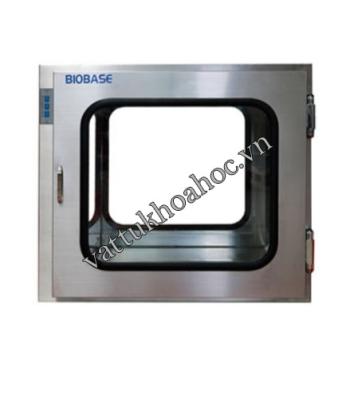 Hộp trung chuyển Passbox 500mm Biobase PB-01